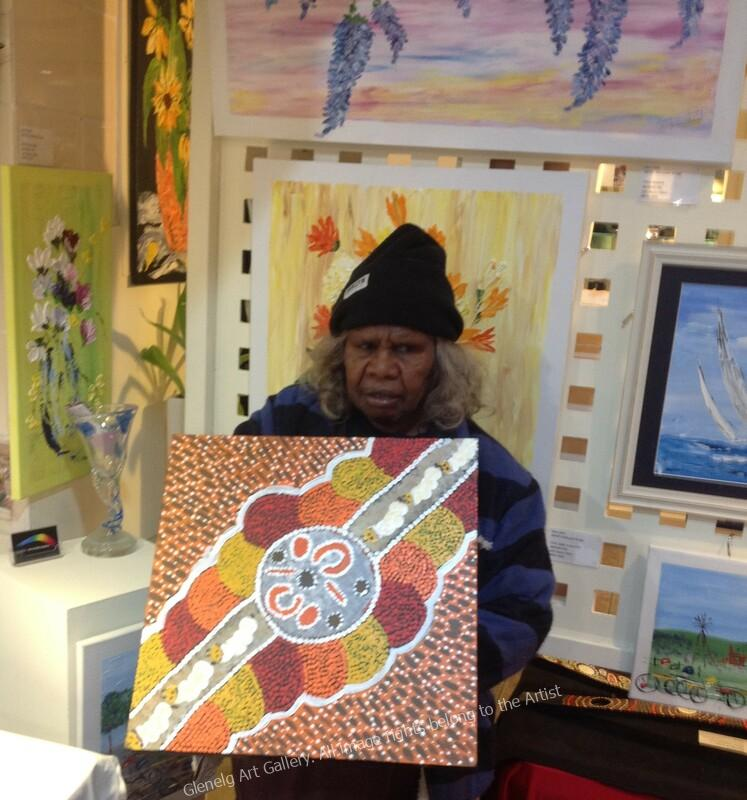ChristineBrown Glenelg Art Gallery