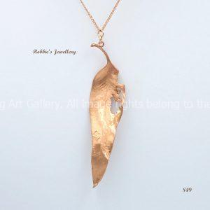 Jewellery Robbie's Natural Flora