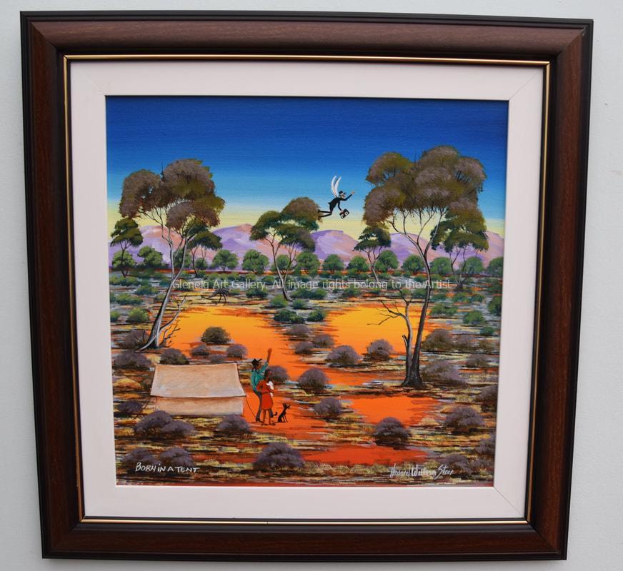 Howard Steer Glenelg Art Gallery