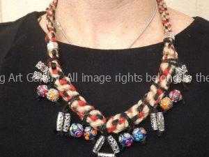 Jewellery Rushira Padia
