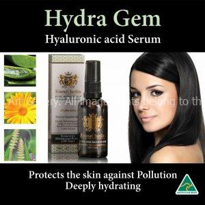 Skin Care Kismet Jardin