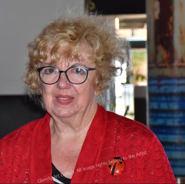 Shirleyanne Brough
